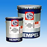 Antifouling HEMPEL'S MILLE PERFORMER PROFESSIONAL Azul Oscuro 37110 5 L.
