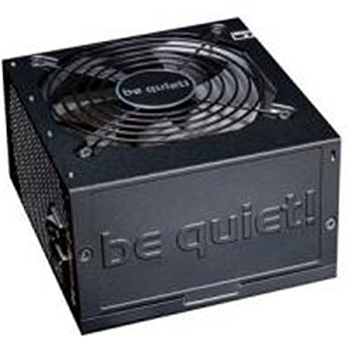 Netzteil ATX 430W BEQUIET PURE POWER BQT L7-430W 12cm (82+)