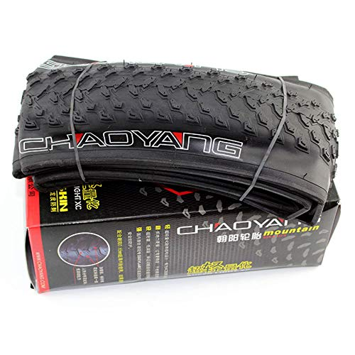 LHYAN 26 * 1.95 Mountain Bike Tyres, MTB Tyres, Bicycle/Bike Cross Country Tyre