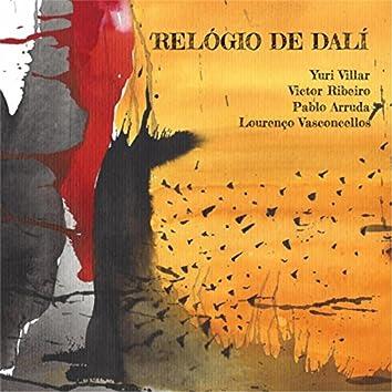 Relógio de Dalí