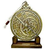 Geodus Astrolabio Antiguo (Grande)