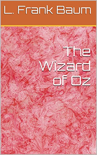 The  Wizard of Oz (English Edition)