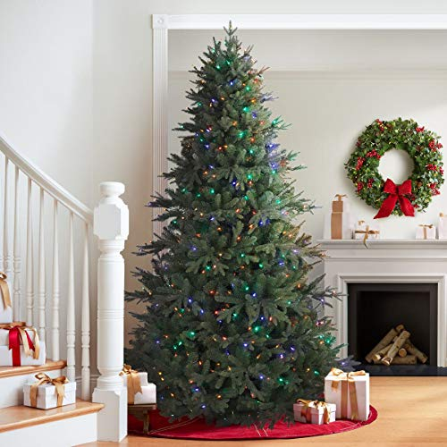 Saratoga Spruce Most Realistic Artificial Christmas Tree