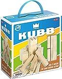 Tactic- Kubb, 55135, Multicolore
