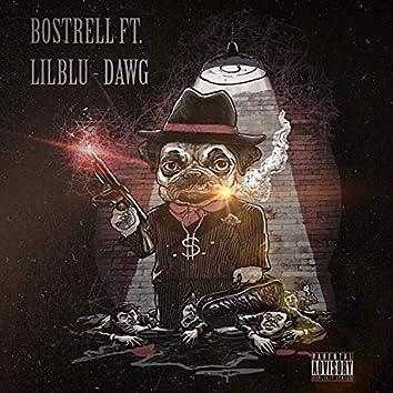 Dawg (feat. Lilblu)