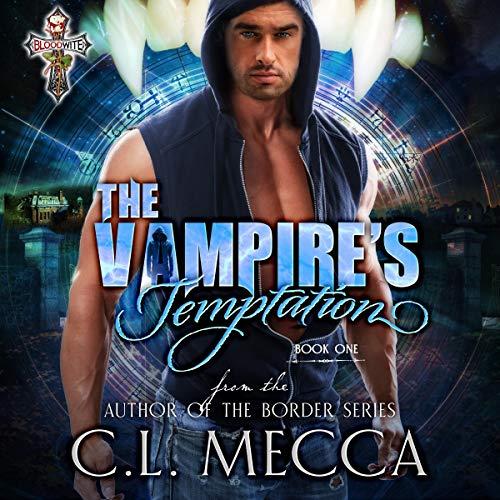 Couverture de The Vampire's Temptation