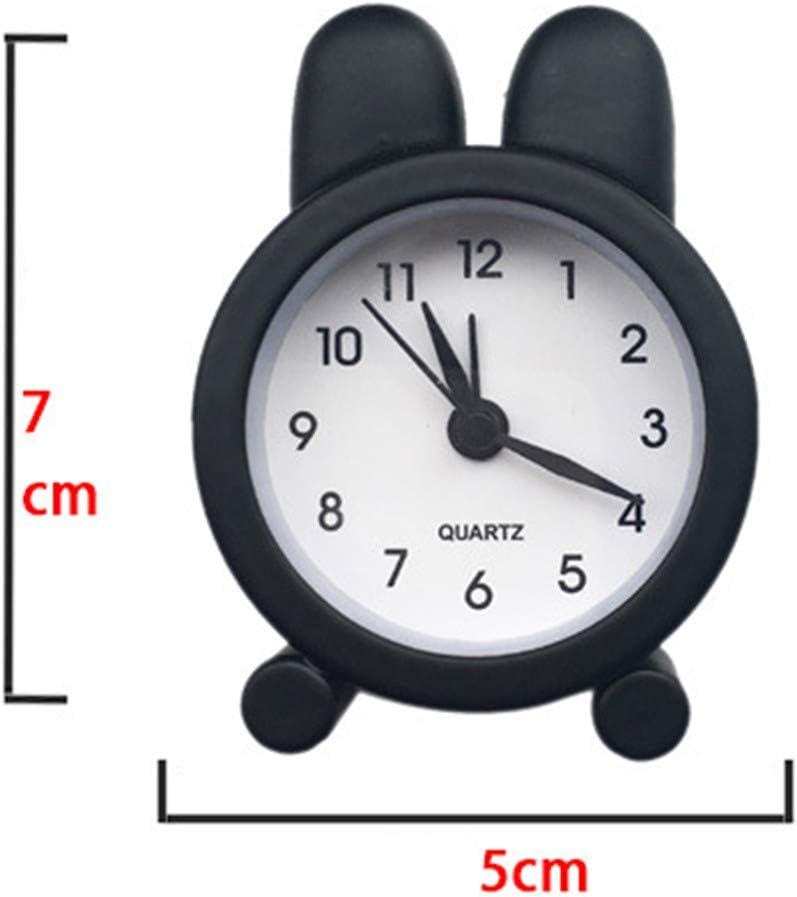 1:12 Dollhouse Miniature Table Clock// Miniature Antique Clock C111
