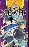 Black Clover - Quartet Knights, tome 3 par Tabata