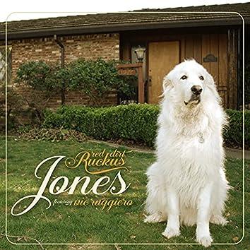 Jones (feat. Vic Ruggiero)