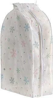 Haute qualité Les vêtements de vêtement Cover Protector, antipoussière Vêtements Sac de rangement Hanging imperméable avec...