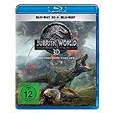 Jurassic World 2: Das gefallene Koenigreich (3D): Blu-ray 3D + 2D