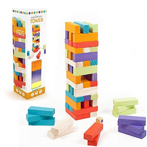 EUREKAKIDS Eureka Kids- and Block (374859.0), Couleur/modèle Assorti