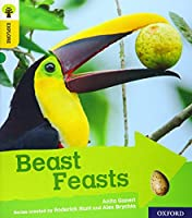 Oxford Reading Tree Explore with Biff, Chip and Kipper: Oxford Level 5: Beast Feasts