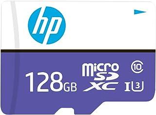 HP SDU U3 Micro SD XE Card 128GB
