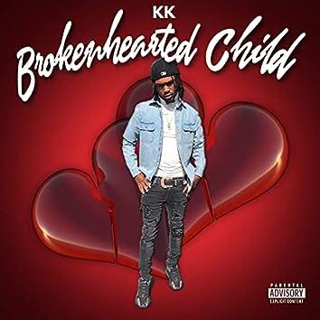 Brokenhearted Child