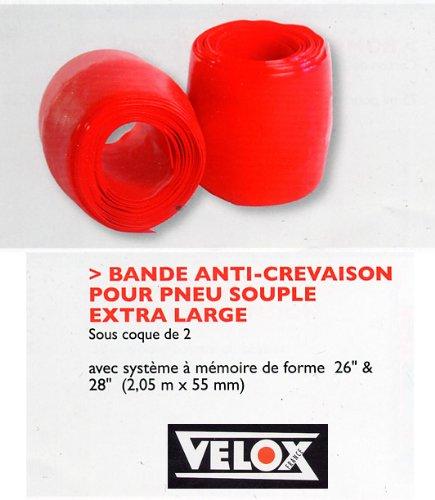 VELOX Fond DE Jante Bande ANTICREVAISON X-L (2)