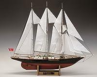 ウッディジョー 木製帆船模型 1/75 サー・ウィンストン・チャーチル
