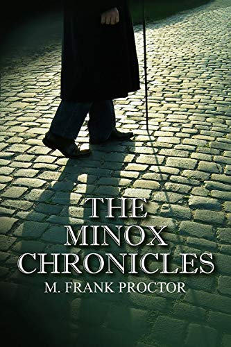 The Minox Chronicles (English Edition)