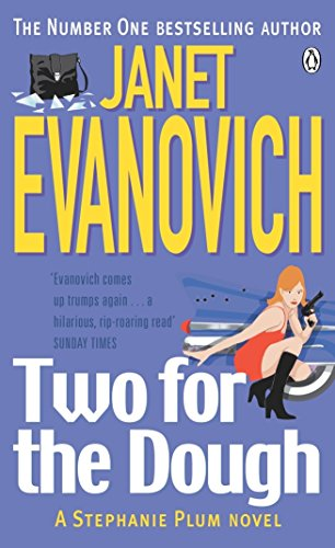 Compare Textbook Prices for Two for the Dough Stephanie Plum, No. 2 Repack Edition ISBN 9780140255553 by Evanovich, Janet