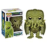 Funko POP Literature: HP Lovecraft Cthulhu Action Figure by Funko