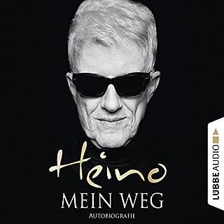 Mein Weg     Autobiografie              Autor:                                                                                                                                 Heino                               Sprecher:                                                                                                                                 Heino                      Spieldauer: 4 Std. und 16 Min.     26 Bewertungen     Gesamt 4,1