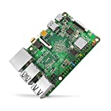 【Newly Released Version】RockPi 4C is newly released. It has 4GB LPDDR4 memory,In addition,Model C adds an additional DP port and HDMI change to Micro 【Class-Leading Performance】ROCK Pi 4C has a modern and powerful hexa-core ARM based processor, RK339...