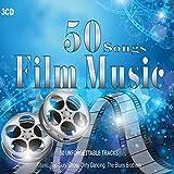 3 CD 50 bandas sonoras. Versiones instrumentales no original