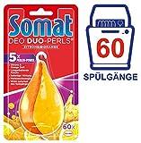 Somat Deo Duo-Perls Zitrone und Orange