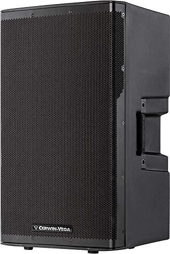 Cerwin Vega CVX-15 15-inch Powered Speaker
