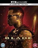 Blade [4K Ultra HD] [1998] [Blu-ray] [Region Free]