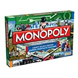 Galway Monopoly by Galway