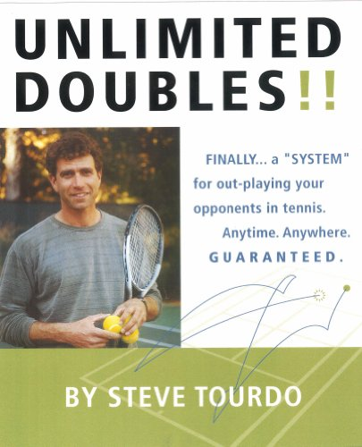Unlimited Doubles!!: Finally... A