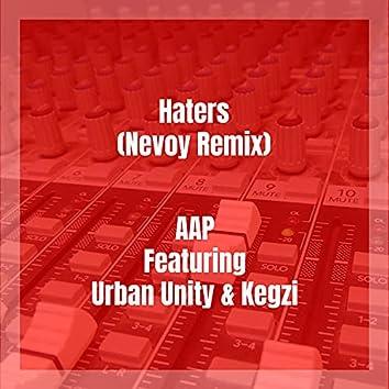 Haters (Nevoy Remix)