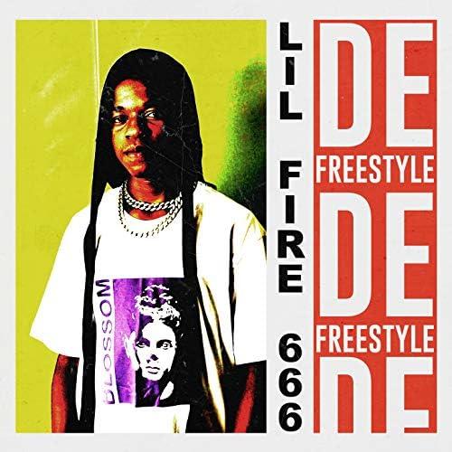 Lil Fire 666
