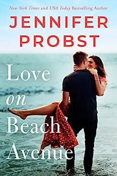 Love on Beach Avenue (The Sunshine Sisters Book 1) by [Jennifer Probst]