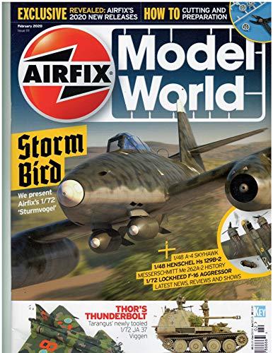 airfix model world - 3