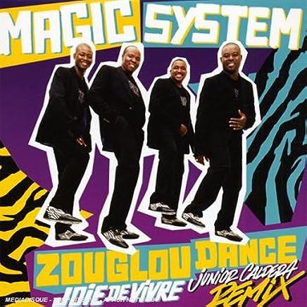 TÉLÉCHARGER MAGIC SYSTEM ZOUGLOU DANCE MP3