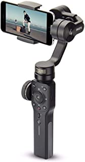 Zhiyun Smooth 4 Black 3-Axis handheld gimbal for Smartphone
