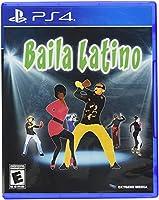 Baila Latino - PlayStation 4 (輸入版)