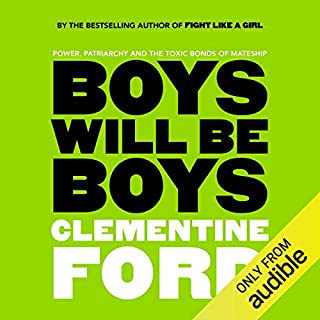 Boys Will Be Boys cover art