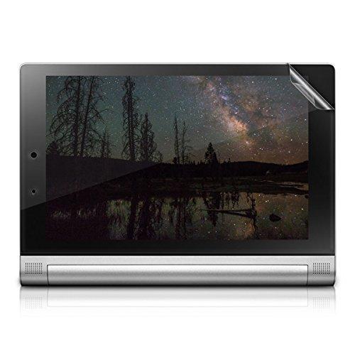kwmobile Pellicola Protettiva Compatibile con Lenovo Yoga Tablet 2 10 (1050) - Protezione Schermo per Display Tab - Senza Bolle d'Aria