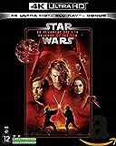 STAR WARS Episode III - LA REVANCHE DES SITH (2019) - Blu-ray 4K [4K Ultra HD + Blu-ray + Blu-ray Bonus]