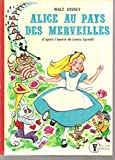 Alice au pays des merveilles (Collection vermeille) - Collection vermeille