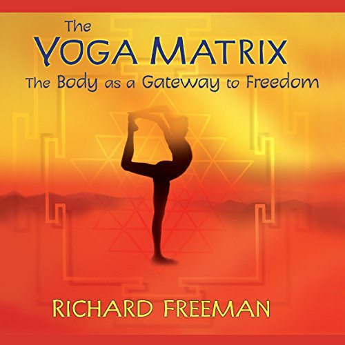 The Yoga Matrix copertina
