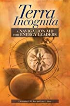 Terra Incognita: A Navigation Aid for Energy Leaders