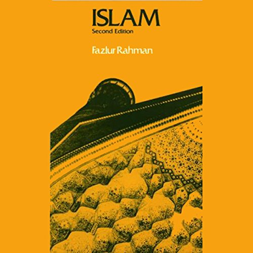 Islam and Modernity audiobook cover art