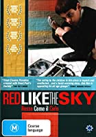 RED LIKE THE SKY - DVD [Import]