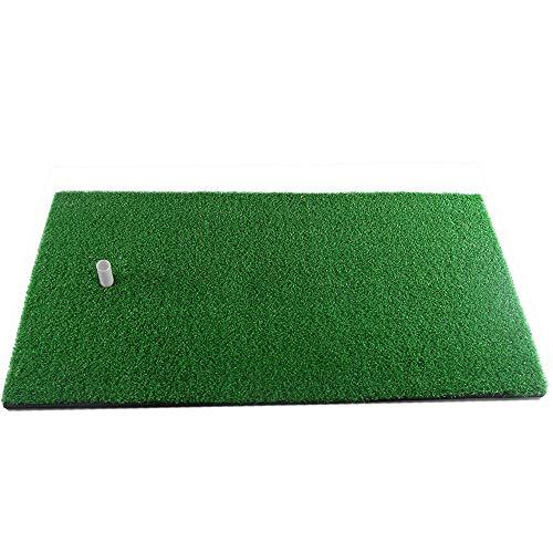 Tapis de golf, tapis de frappe de golf 30,5 cm, 60 x 30 cm