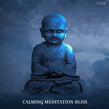 #2018 Calming Meditation Bliss