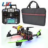 LHI Full Carbon Fiber 250 mm Quadcopter Race Copter Racing...
